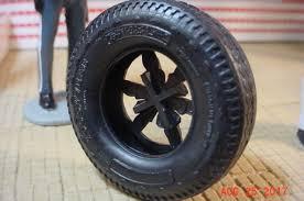 100 Semi Truck Tires For Sale Goodyear 1100 20 Custom Hi Miler Rubber Tire 125