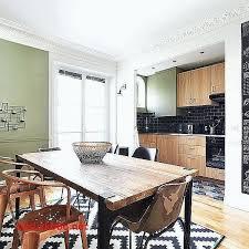 deco cuisine ouverte decoration cuisine ouverte cuisine pour co cuisine cuisine la manger
