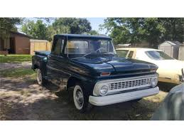 100 1963 Chevrolet Truck C10 For Sale ClassicCarscom CC1127462