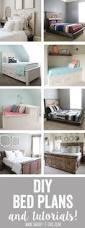 diy platform bed ideas diy platform bed queen platform bed and