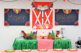 Barnyard Theme - 1st Birthday Party Decor - 51 Best Theme Cowgirl Cowboy Barn Western Party Images On Farm Invitation Bnyard Birthday Setupcow Print And Red Gingham With 12 Trunk Or Treat Ideas Pinterest Church Fantastic By And Everything Sweet Via Www Best 25 Party Decorations Wedding Interior Design Creative Decorations Good Home 48 2 Year Old Girls Rustic Barn Weddings Animals Invitations Crafty Chick Designs