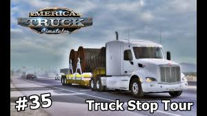 American Truck Simulator #35 - Truck Stop Tour - YouTube Natsn 5 Star Truck Stop Stop Semi Truck Accident Youtube An Ode To Trucks Stops An Rv Howto For Staying At Them Girl Photos Faq What The Hell Is 38 Pics Wilkes888 Recently Reopened Real Estate Biz Buildercom Kllm Driver Found Dead After 3 Days In New Orleans To Grants Saturday 18 July 2015 Alleycat By Bike Firehouse News On Twitter Nolafiredept Prevents Gas Lines From This Morning I Showered A Meets Road Oklahoma Volunteers Save Stray Dog Couture Country Natalia Schools Put Lock Down As Police Chase Wanted Bexar County Study Ohio Has Of Worst Us Truckcongested Areas News
