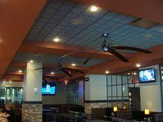 Tectum Tonico Ceiling Panels by Ease Of Application In Numerous Situations And Impressive Sound