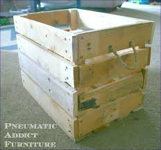 Large Wooden Storage Crates Full Size Of Decorative Crate Shelves For Sale Wood