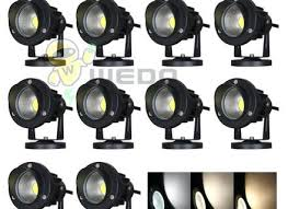 12 volt led landscape lighting kits outdoor light bulbs flood hommum