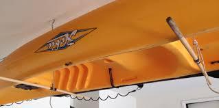 Kayak Hoist Ceiling Rack by Hobie Forums U2022 View Topic Hoist Pulley System For 100 Lb Kayak