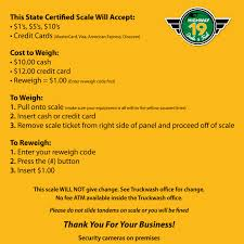 Highway 19 Scale & Fuel – MN 19 Truck Wash & Repair Get A Fabulous Car Wash Freddys 702 9335374 Home Innout Express North Hollywood Ca Detailing Inexterior Ldon Road Services Prices Poconos Auto Service Price Menu Yelp At Jax Kar Truck Semitruck Onsite Oryans Monticello Car Wash Prices Pinterest