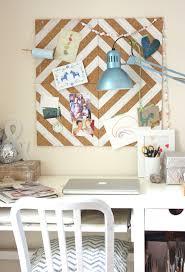 pin this 20 beautiful diy bulletin boards cork tiles bulletin