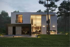 100 Best Contemporary Homes Coolest Modern Home Exteriors