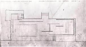 100 Barcelona Pavilion Elevation The S Lost Drawings For The First Time In