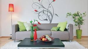 Creative Painting Ideas For Walls Simple Wall Paintings Living Easy