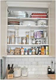 Inspiring Design Ideas How To Organize Kitchen Cabinets Cabinet