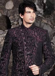 latest wedding sherwani designs for men replace purple with