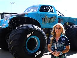 What It Takes To Be A Monster Truck Driver - Business Insider