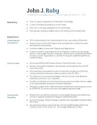 Template For Functional Resume Training Format Samples Combination Sample