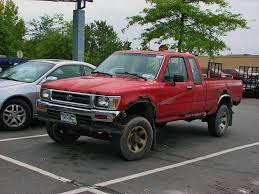 A RUSTY 1994 TOYOTA PICKUP IN AUG 2014 | Seen In A LOWES Par… | Flickr 1994 Toyota Pickup Overview Cargurus Extended Cab Auto Cold Ac Auto City Llc 4x4 Sr5 Extra 30l V6 Efi 123k Miles Card Photos Informations Articles Bestcarmagcom Shipwrecked Photo Image Gallery 5speed 22re 4cyl Efi 111k Orig Dx Reg Short Box 22re Supa Yota 4wd For Sale Tacoma World Pickup Truck Item Ea9697 Sold March 7 Vehic For Classiccarscom Cc1075291 Truck 4 Ylinder Automatic Rust Free