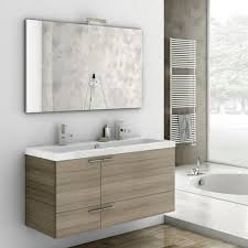 46 Inch Wide Bathroom Vanity by Modern 47 Inch Bathroom Vanity Set With Ceramic Sink Larch