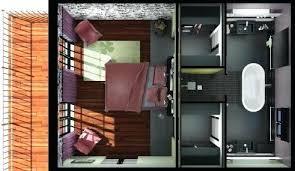 chambre parentale avec dressing photo chambre parentale avec salle de bain et dressing décorgratuit
