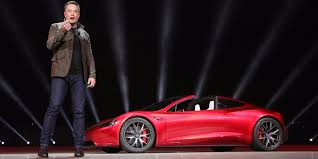 Why Tesla Ambitious Business Plan Might Work - Business Insider