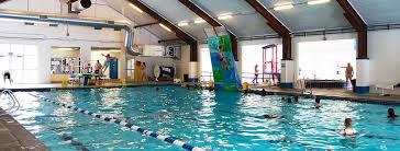 Lava Hot Springs Indoor Aquatic Center