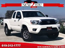 Used Toyota For Sale El Cajon CA - New 2 You Autos 2017 Toyota Tundra Sr5 57l V8 4x4 Double Cab Long Bed 8 Ft Box 10 Best Used Diesel Trucks And Cars Power Magazine 1990 Tacoma Xtra Sr5 Pickup Truck Rebuilt Engine Twelve Every Guy Needs To Own In Their Lifetime Cars Costa Rica 1981 Truck Pickup Exceptonal New Enginetransmission Heres What It Cost Make A Cheap As Reliable For Sale 2009 Toyota Tacoma Trd Sport 1 Owner Stk P5969a Www The Lweight Ptop Camper Revolution Gearjunkie 2014 For Sale Ccinnati Oh Hilux Comes To Ussort Of Trend