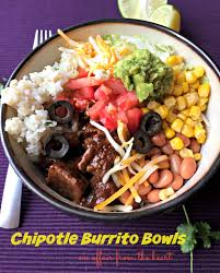 Chipotle Halloween Deal 2014 by Chipotle Burrito Bowl An Affair From The Heart