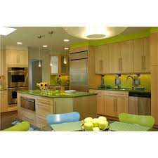 Green Kitchen Themes Pictures