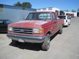 1991 Ford F250 Pickup Parts Car - Stk#R9110 | AutoGator - Sacramento, CA Project Truck Lifted Ford F250 Boasting A Custom Paint And 1972 Crew Cab 72fo0769d Desert Valley Auto Parts Used 1991 Ford Pickup Cars Trucks Midway U Pull Hoods Holst 2006 Sd Parts Wrecker Auto F350 Front Axle Shaft Seal And Bearing Kit Common Wear 1978 Fordtruck 78ft8362c Gate Hdware 1986 Tail Thunderkatz 2019 Super Duty Xl Model Hlights Fordcom 1969 Parts Gndale