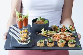 and easy canapes 3 easy canapés recipes