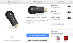 How to connect ipad to chromecast Best asses on the web