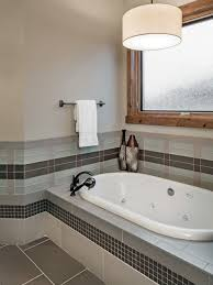 Tiling A Bathtub Deck by Tile Tub Deck Houzz