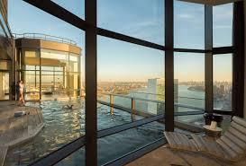100 World Tower Penthouse Location Location Location When Will Zeckendorfs 70 Million