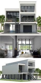 100 Modern Beach House Floor Plans Coastal Plan Home Plans In 2019 House