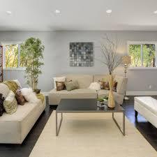 Lavishly Interior Design Sofas Scandinavian Living Room With Black