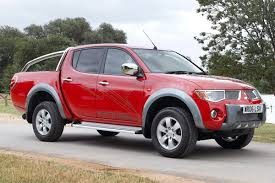 Used Pick-Up Buying Guide: Mitsubishi L200 2006-2013 | | Honest John