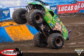 Jester Sails At East Rutherford Monster Jam | Jester Monster Truck ...