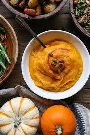Japanese Pumpkin Recipe Roasted by Creamy Kabocha Squash Mash Paleo The Roasted Root