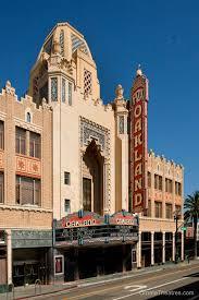 Fox Theatre Oakland California