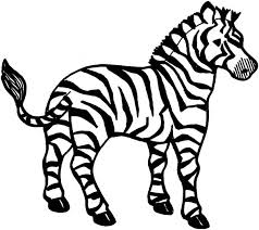 Full Size Of Coloring Pagecoloring Page Zebra Excellent Pages Beautiful Stripes Large