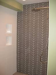 Crossville Tile Distributors Mn by Chevron Palms Glass Bathroom Project Architectural Ceramics