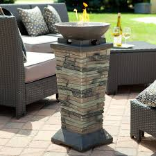 10 Really Cool Gas Fire Pits For Your Backyard Propane Fire