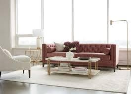 100 Living Rooms Inspiration Modern Glam Room Ideas Ethan Allen Design