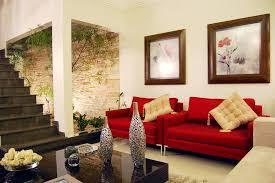Black And Red Living Room Decorations by Living Room Appealing Brown And Red Living Room Ideas Red And
