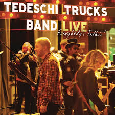 Tedeschi Trucks Band - Everybody's Talkin' - Amazon.com Music Tedeschi Trucks Band Add Early 2018 Tour Dates Bands Simmers With Genredefying Kaleidoscope And On Harmony Life After The Allman Full Show Audio Concludes Keswick Theatre Run Music Fanart Fanarttv Lead Thunderous Night Of Rb At Spac The Daily Everybodys Talkin Amazoncom Tour Dates 2017 070517 Maps Out Fall Cluding Stop