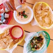 100 Big Truck Taco Menu Are These The 10 Best Mexican Restaurants In Oklahoma Thats A Thing