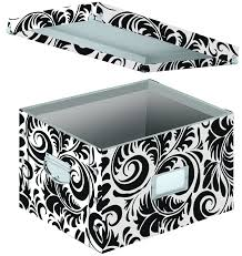 Amazon Snap N Store Letter and Legal File Box Interior