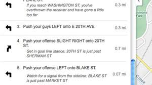 Mapquest Adds Football-themed Directions - Roadshow Inventory Sooner Trucking Llc Water Trucks Santa Clarita Ca Mapquest Wes Kochel Inc 25800 S Sunset Dr Monee Il Towing Commercial Truck Route Mapquest Youtube Ta Truck Service 900 Petro Rochelle Bodies Repairing Elpers Equipment 8136 Baumgart Rd Evansville In Auto Parts Buckeye Toyota 1903 Riverway Lancaster Oh Car Nacmap Version 50 For Business Data Visualization And Mobile Assets Peterbilt Of Louisville 4415 Hamburg Pike Jeffersonville How To Route Planner Commercial Mapquest For Santex Center 1380 Ackerman San Antonio Tx Diesel Exhaust