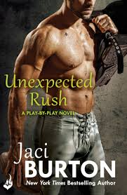 Unexpected Rush Play By Book 11 Jaci Burton