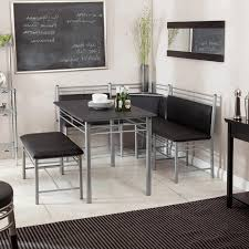 Dining Room Bench With Back Tables Benches Iron Floor Candle Holders 108 Inch Blackout Curtains Small