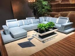 100 Living Room Table Modern Luxury Sofa Set Living Furniture